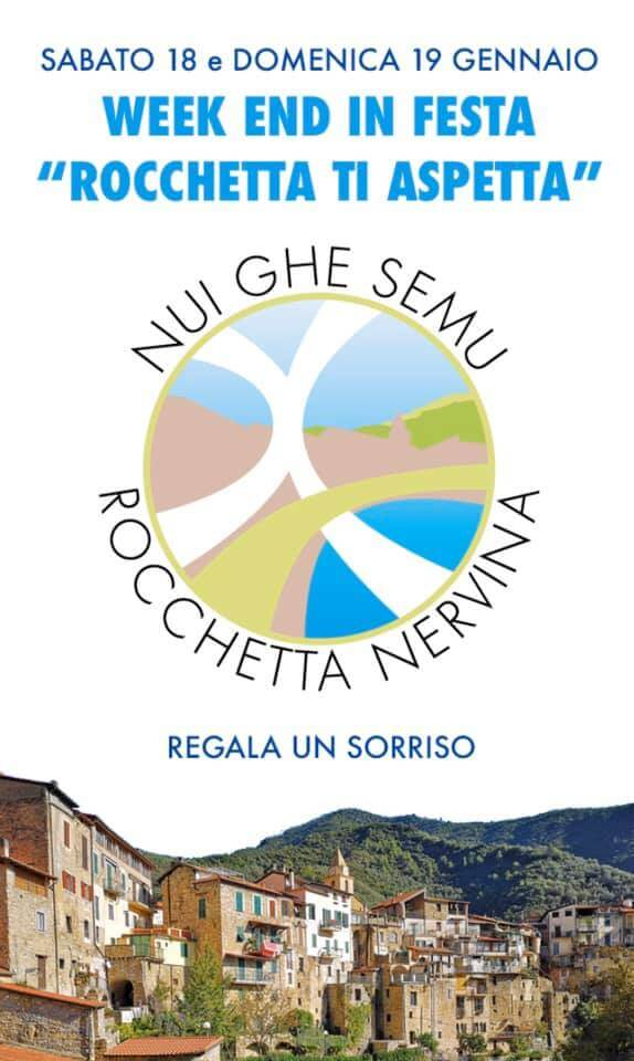 """Read more about the article 18-19 gennaio: """"Nui ghe semu!"""""""
